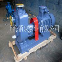 CYZ不锈钢自吸式离心油泵 耐腐蚀离心泵_50CYZ-A- 30 _上海消泉泵业品牌供应