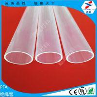 化热设备管、耐高温、使用寿命长、聚四氟乙烯管