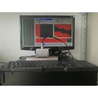 杭州斯联达DSN-99不锈钢管涡流探伤仪,紧固件硬度材质分选仪