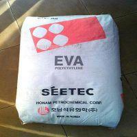 供应 韩国乐天化学 SEETEC EVA VA810胶水胶纸 注射成型