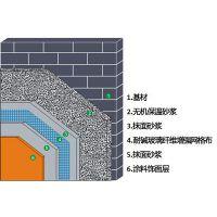 ◆◆◆现货供应鹏达辉牌无机保温砂浆-新型绿色无机材料