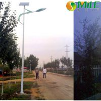 江苏智能太阳能路灯厂家生产
