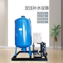 鑫溢 罐式二次增压供水设备 专用无负压供水设备 原理
