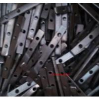 温室大棚遮阳-驱动边铝材连接件 温室配件一字连接板 遮阳系统