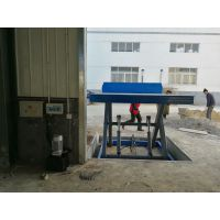 津市升降机厂家 钢结构厂房安装液压货梯价格 9米三层液压升降台