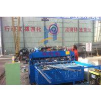 煤矿钢筋网排焊机厂家如何选择
