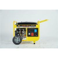 大泽勭力6kw汽油发电机