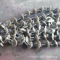 林州市粉体管链式输送机专用封闭式输送机盘片式管链输送机