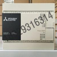 原装日本三菱PLC FX3SA-30MT-CM 替代FX1S-30MT-001 保修1年