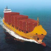 大连港DALIAN到福斯FOS法国 货运代理 国际海运运价
