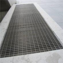 青岛钢格栅板 广东钢格栅板 盖板价格