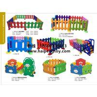 北京儿童游戏围栏、安全护栏厂家直销18500236613
