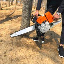 链条式挖树机 断根起苗机