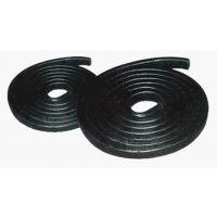 加工定制 橡胶制品遇水膨胀止水条 BW河间膨胀止水条