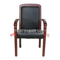 北京厂家批发 纯实木会议椅 批发价格