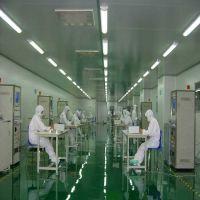 供应洁净室净化板 医院 电子厂房无尘室 千级 万级 十万级 苏州蓉达星厂家定制