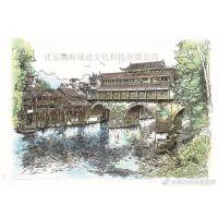 老街历史文化博物馆设计|历史古街场景复原