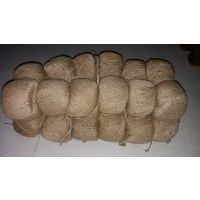 安徽工艺黄麻绳麻线麻球生产