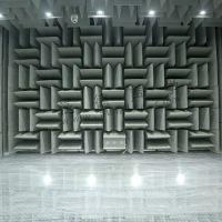 天津城建大学消声室改造工程 消声室、静音房、混响室 泛德声学专业建造