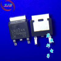 IRLR024NTRPBF丝印LR024N TO-252功率MOS管全新原装现货实物拍摄