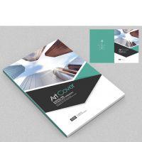 广东宣传册印刷,企业期刊设计印刷,铜板纸产品画册排版设计印刷