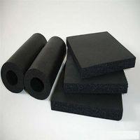外露保护管道用橡塑海绵 保冷性能优越、防凝露