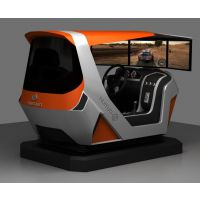 真实驾驶体验vr模拟赛车体验不曾体验过的赛车体验