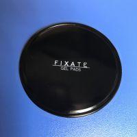 透明防滑胶垫 PU自粘软胶垫 可水洗重复使用防滑贴生产厂家