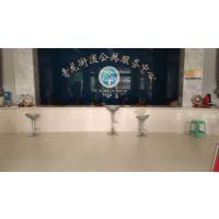 """重室内羽毛球馆PVC防静电沙地纹""""金象""""-jx7788弹性地板材料"""