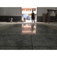 小榄镇五金厂水磨石翻新--水磨石抛光打蜡--车间地面固化