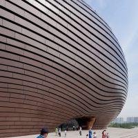 3.0mm幕墙铝板 北京室外铝单板厂家直销