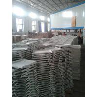 规格600*600mm 厚度0.9mm 白色铝扣板吊顶 铝天花吊顶厂【廊坊兴旺装饰建材厂】