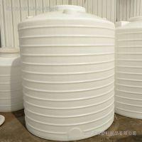 5吨水桶 5立方PE塑料水箱 特大储水塑料桶