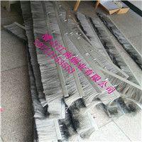 供应安徽江南牌不锈钢丝条刷 镀铜钢丝刷 铁皮条刷尼龙条刷