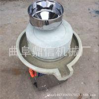 石磨米浆石磨机 纯正原味专用石磨 广东豆浆石磨