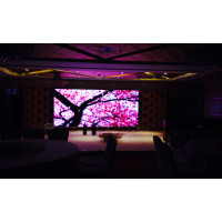 陕西师范大学室内p3全彩 西安显示屏公司 西安哪里做屏 利亚德室内p3全彩屏 led广告屏