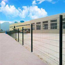 道路防护网 工区围栏网 美观耐用围挡网