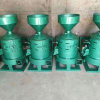 青阳县碾米磨面机型号 水稻脱皮碾米机规格 小米脱壳机
