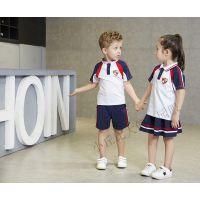小丘比小清新幼儿园园服招商代理,条件优越