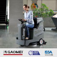 杭州高美保洁公司小型驾驶式GM-AC