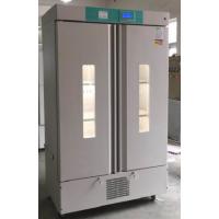 上海丙林800L双门冷光源光照培养箱