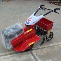 柴油6马力旋耕机 小型旋耕松土机 家庭用汽油旋耕翻土机