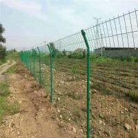 网片_铁丝网围栏_铁丝网隔离栅价格图片钢丝护栏网优盾简述网围栏