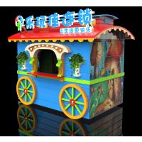 供应品旺实木售货车FC-029