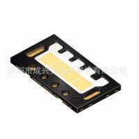 OSRAM欧司朗 黑色系列大功率汽车灯KW HKL531.TE 4芯片20W车头灯