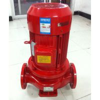 XBD2.4/38.3-125-160B太原消防泵,增压稳压设备喷淋泵 消火栓泵 稳压泵