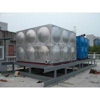 保温不锈钢水箱价格 RJ-L289