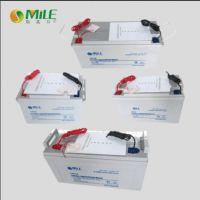 蓄电池 12V储能免维护胶体蓄电池 太阳能路灯储能电池