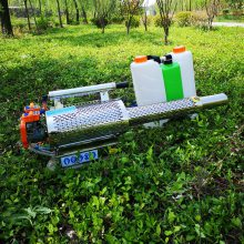 志成 180全自动智能型弥雾机高效率烟雾机农用雾药机