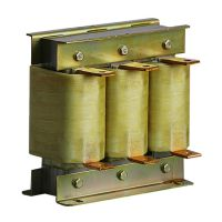 三相 滤波 串联电抗器 CKSG-2.1/0.45-7% 30千伐电容器 雷耐斯厂家直销